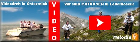 Matrosen in Lederhosen Video - Wir sind Matrosen in Lederhosen